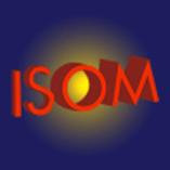Logo ISOM
